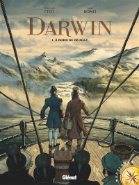 Darwin T.1 : À bord du Beagle