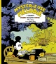 Couverture : Une mystérieuse mélodie ou Comment Mickey rencontra Minnie  Cosey