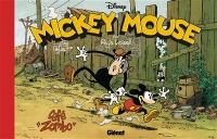 Mickey Mouse : café zombo