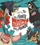 Couverture : Le pirate le plus terrible du monde Mélanie Allag, Richard Petitsigne