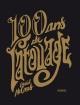 Couverture : 100 ans de tatouage David Mccomb