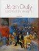 Couverture : Jean Dufy, le cirque en majesté Pascal Jacob