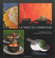 Table du Cambodge (La)