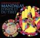 Couverture : Mandalas d'Inde et du Tibet Christelle Gossart, Sandrine Vincent