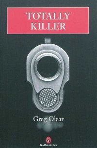 Totally Killer - Greg Olear