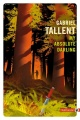 Couverture : My Absolute Darling Gabriel Tallent
