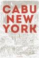 Couverture : New-York  Cabu, Jacques Lamalle