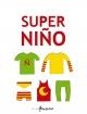 Couverture : Super Nino Matthieu Maudet, Michaël Escoffier