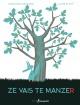 Couverture : Ze vais te manzer Laure Du Faÿ, Jean-marc Derouen