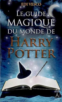 Vignette du livre Le guide magique du monde de Harry Potter