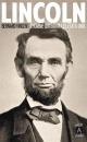Couverture : Lincoln: l'homme qui sauva les États-Unis Bernard Vincent