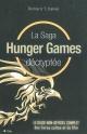 Couverture : La Saga Hunger Games décryptée  Richard T Daniel