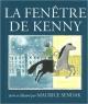 Couverture : La fenêtre de Kenny Maurice Sendak