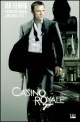 Couverture : Casino Royale Ian Fleming