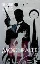 Couverture : Moonraker Ian Fleming
