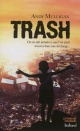 Couverture : Trash  Andy Mulligan