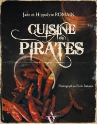 Cuisine des pirates (La)