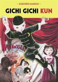 Gichi Gichi kun