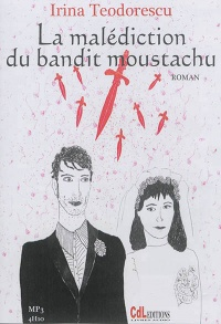 Vignette du livre La malédiction du bandit moustachu CD mp3  (4h00)
