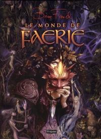 Monde de Faerie (Le)