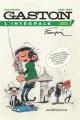Couverture : Gaston : l'intégrale T.14: 1974-1977 André Franquin