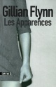 Couverture : Apparences (Les) Gillian Flynn