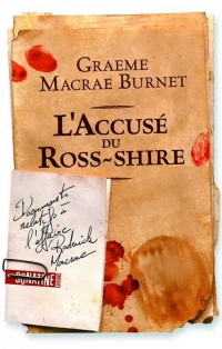 L'accusé du Ross-Shire