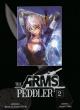 Couverture : The Arms Peddler T.2 Kyôichi Nanatsuki,  Night Owl
