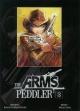 Couverture : The Arms Peddler T.3 Kyôichi Nanatsuki,  Night Owl
