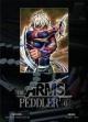 Couverture : The Arms Peddler T.6 Kyôichi Nanatsuki,  Night Owl