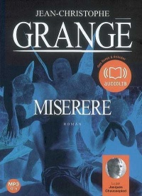 Vignette du livre Miserere  2 CD mp3 (17h30)