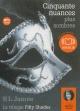 Couverture : Fifty Shades T.2 :Cinquante nuances plus sombres 2 CD mp3 (19h24) E. L. James
