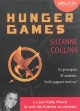 Couverture : Hunger games T.1  1 CD mp3  (11h40) Suzanne Collins