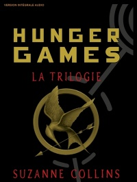 Vignette du livre Hunger Games Coffret T.1-3  3 CD mp3  (35h58)