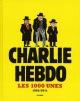Couverture : Les 1.000 unes de Charlie Hebdo