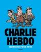 Couverture : Annuel de Charlie Hebdo 2013: marasme pour tous Bernard Maris