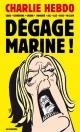 Couverture : Dégage marine !