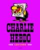 Couverture : Charlie Hebdo, les unes: 1969-1981