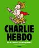 Couverture : Charlie Hebdo, l'année 2014 en dessins Bernard Maris