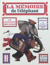 Mémoire de l'éléphant (La)