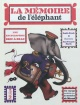 Couverture : Mémoire de l'éléphant (La) Jean-françois Martin, Sophie Strady