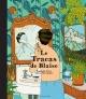 Couverture : Le tracas de Blaise Raphaële Frier, Julien Martinière