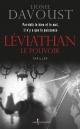 Couverture : Léviathan Lionel Davoust