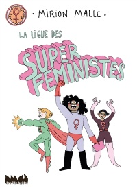 La ligue des supers féministes