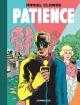 Couverture : Patience Daniel Clowes