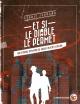 Couverture : Et si le diable le permet : une étrange aventure de Sachem Blight Cédric Ferrand