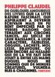 Couverture : De quelques amoureux des livres... Philippe Claudel