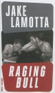 Couverture : Raging Bull Jake Lamotta, Patrice Carrer