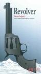 Couverture : Revolver Marcus Sedgwick