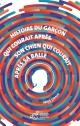 Couverture : Histoire du garçon qui courait après son chien qui courait... Hervé Giraud